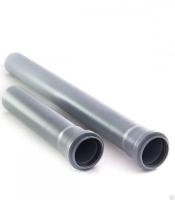 Фасонина.Труба d 50 х 2 м толщина стенки 1,8 мм РТП