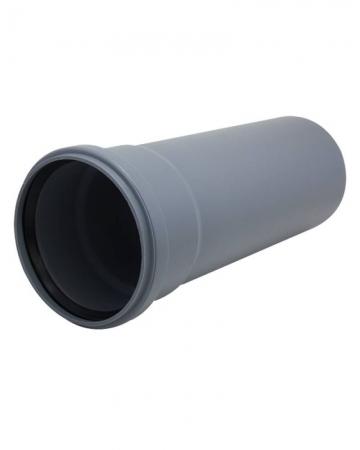 Фасонина.Труба d 50 х 0,25 м толщина стенки 1,8 мм РТП
