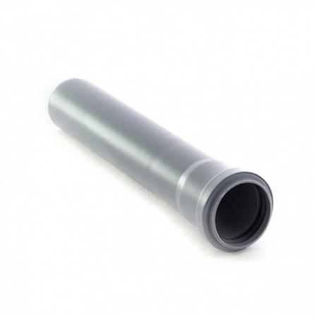 Фасонина.Труба d 50 х 1 м толщина стенки 1,8 мм РТП