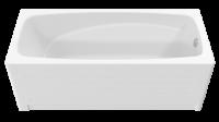 Ванна акриловая ЛАЙМА 1,69 х 0,70 х 0,57 BelRado