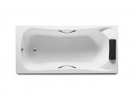 Ванна ROCA SWING (ручки) 180 х 80