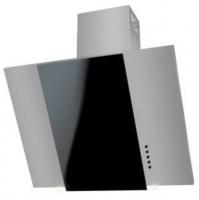"""Вытяжка MAAN """"VESUVEO"""" нерж./черное стекло 60 см/420м3/ч"""