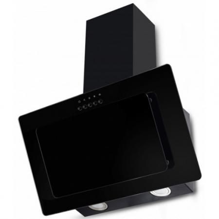 Вытяжка AMARI Vero 50 black пр-ть 550м3/ч
