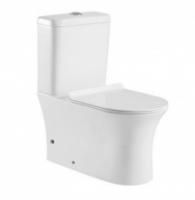 Компакт Roll-C с сиденьем Soft cloce-Slimseat