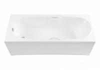 Ванна DALI 170х70 + каркас+экран Aquanet