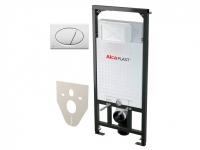 "Инсталляция ""ALCA PLAST "" 4 В 1 код 05879(А101/1200+М071)"
